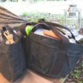 【asobitoの収納バッグ】キャンプで使っているバッグインバッグを紹介!