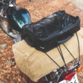 【バイクに積みやすい!】DODライダーズクーラーバッグがツーリングキャンプでは最適か!?