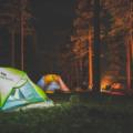 道志の森キャンプ場の直火禁止に思うこと【マナーやルールを知る場所が無い】