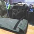 【asobitoの収納バッグ】私がキャンプで使っているバッグインバッグを紹介!