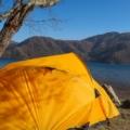 ソロキャンプで愛用のGeerTop2人用テント!一年使ったのでレビュー!