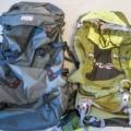 一万円以下の安いバックパックはどうなの?キャンプであれば十分使える!