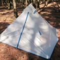バンドックソロティピー1は設営簡単!ソロキャンプに最高のワンポールテント